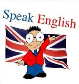 Individualni časovi engleskog jezika - dolazak