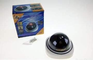 Lažna kamera, imitacija video nadzora M2