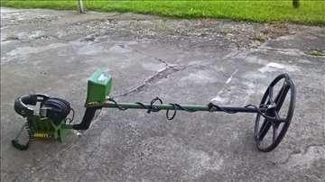 Metal detektor Garrett 2500 gti