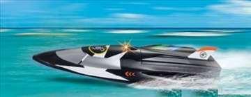 NOVO - RC veoma brz trkacki gliser!