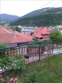 PRODAJE SE KUĆA I 96 m2 I Sarajevska I PRIJEPOLJE