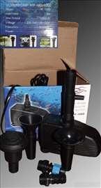 Pumpa za fontane i akvarijume 1500 l/h