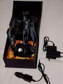 Cree Led baterijska lampa za glavu