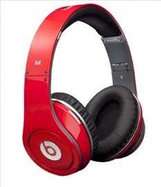 Crvene Dr Dre studio slušalice