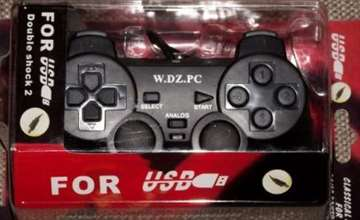 Dual Shock 2 analogni game pad džojstici