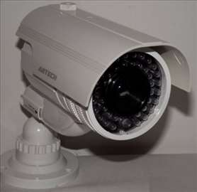Profi lažna kamera za video nadzor!