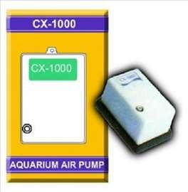 Vazduh pumpa za akvarijum cx-1000