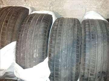 """Pirelli letnje gume 225/55 R16"""" 4 komada"""