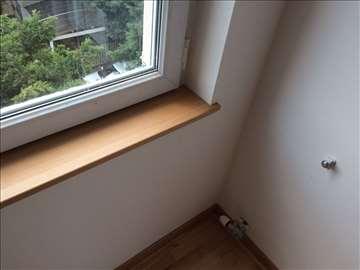 Drveni pragovi za sobna vrata