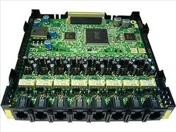 KX-TDA3172XJ proširenje od 8 digitalnih lokala