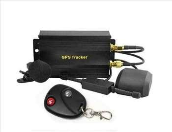 GPS Tracker - lokator za ugradnju