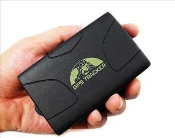 GPS/GSM lokator - tracker uređaj za praćenje