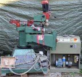 Mašina za fazetiranje i brušenje stakla
