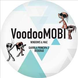 VoodooMobi servis mobilnih i računara i oprema BGD