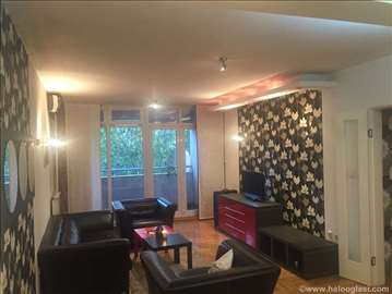 Beograd, apartman kod Arene