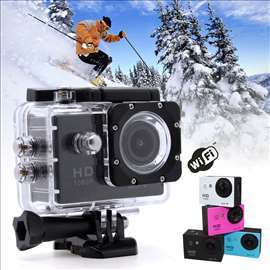 HD 1080P akciona vodootporna kamera