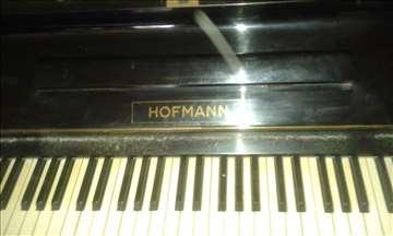 Hofmann Pianino