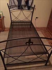 Krevet od kovanog gvožđa