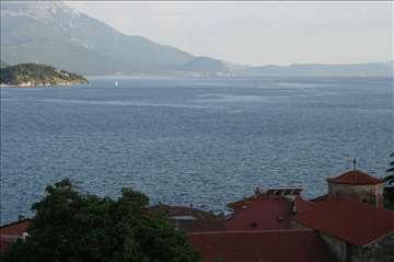 Makedonija, Ohrid, apartmanStari deo grada