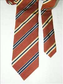 Muška kravata Ermenegildo Zegna original