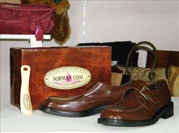 Muške cipele Norman Coal By Silva