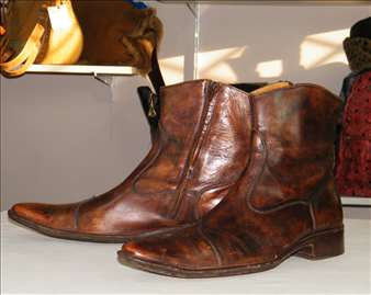 Muške cipele Prince Oliver