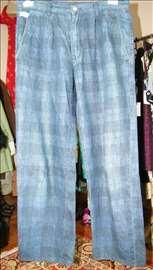 Muške pantalone Hugo Boss
