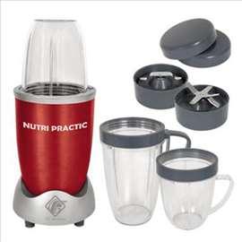 Nutribullet Practic FS-510 - Novo - Garancija 25m