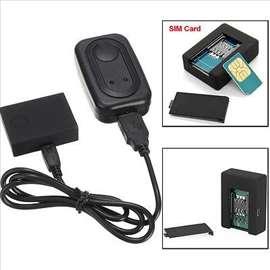 Prisluškivač GSM sa dojavom