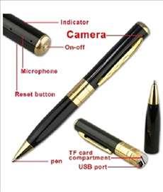 SPY mikrokamera u olovci