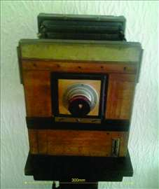 Starinski fotoaparat