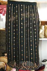 Ženska suknja Romano 1874