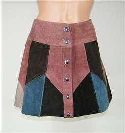 Ženska suknja ručne izrade