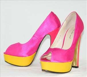 Ženske cipele La chat noir