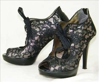 Ženske cipele Twins