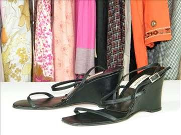 Ženske papuče Giorgio Armani