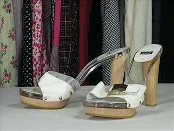 Ženske papuče Stuart Weitzman