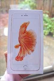 Apple iPhone 6S/6S Plus