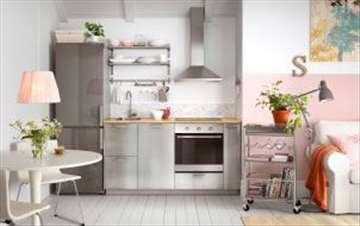 Кухиње - плакари - комадни намештај
