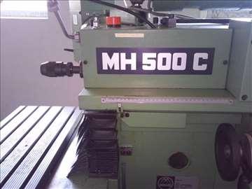 Maho 500 C