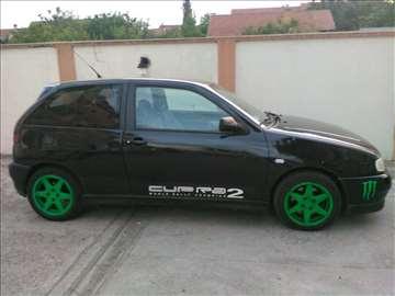 Seat Ibiza Cupra 2.0