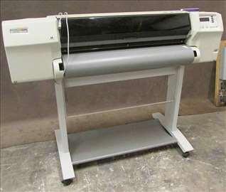 Na prodaju oprema za grafičku radionicu