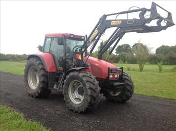 Tractor Case IH - CS 130 FL