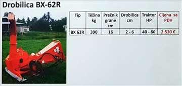 Drobilica BX-62R