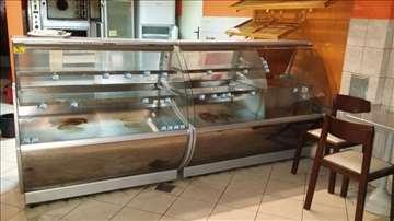 Prodajem pekaru