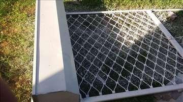 Sigurnosna rolo rešetka za vrata