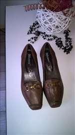 Braon cipele br. 39