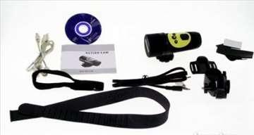 HD 720P vodootporna sportska kamera