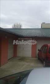 Magacinski prostor - garaža