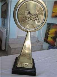 Muzička nagrada Melos Estrada